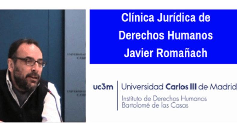 SOLCOM colabora en el programa 'La reforma de la capacidad a la luz de la Convención' de la Clínica Jurídica Javier Romañach