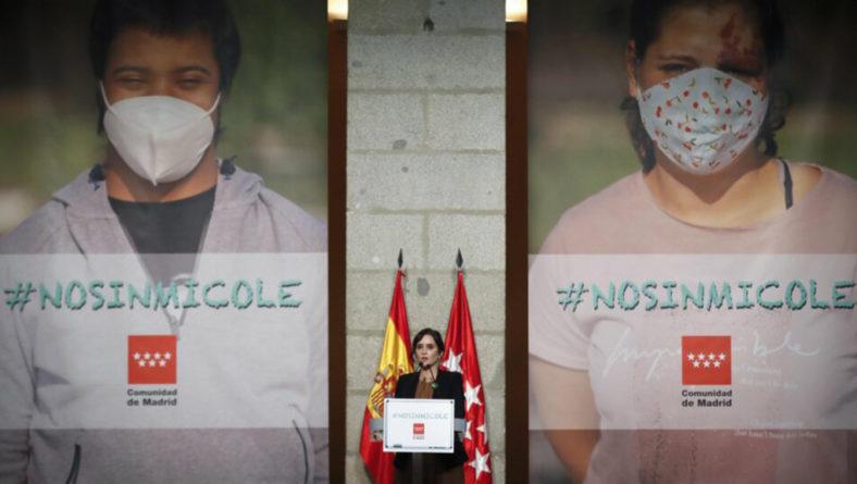 """Solcom rechaza la  campaña institucional lanzada por la Comunidad de Madrid denominada """"No sin mi cole"""""""