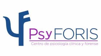 Logotipo de Psyforis